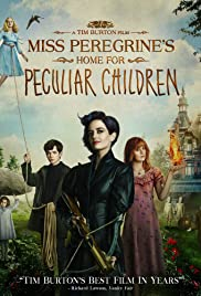 Miss Peregrine S Home For Peculiar Children 2016 Imdb