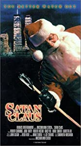 Movies downloading site for mobile Satan Claus [DVDRip]
