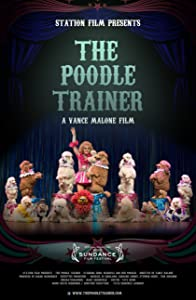 Site to download full movie for free The Poodle Trainer by none [480p]