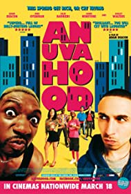 Adam Deacon and Richie Campbell in Anuvahood (2011)