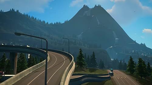 Cities: Skylines: After Dark: 2015 Gamescom Trailer