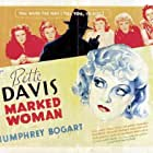Humphrey Bogart, Bette Davis, Jane Bryan, Isabel Jewell, Rosalind Marquis, and Mayo Methot in Marked Woman (1937)