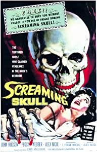 Watch full hq movies The Screaming Skull [x265]