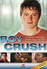 Boy Crush Poster