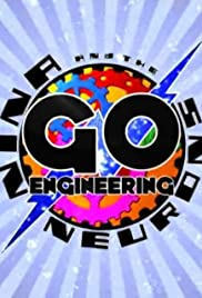 Nina and the Neurons: Go Engineering Poster