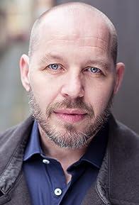 Primary photo for Gordon Peaston