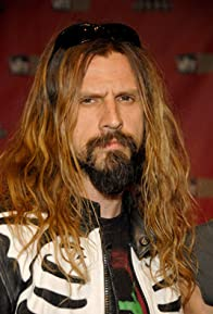 Primary photo for Rob Zombie