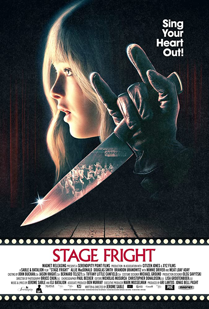 Stage Fright download
