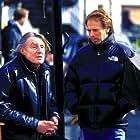 Jerry Bruckheimer and Joel Schumacher in Veronica Guerin (2003)