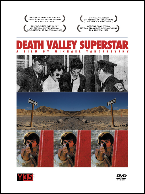 Death valley documentary