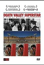 Death Valley Superstar