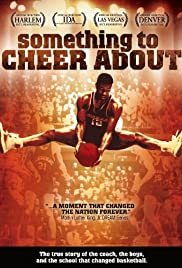 Something to Cheer About Poster