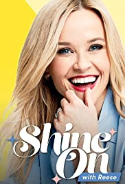 Shine On with Reese Poster