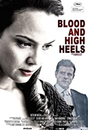 Blood and High Heels Poster