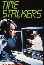 Timestalkers(1987) Poster - Movie Forum, Cast, Reviews