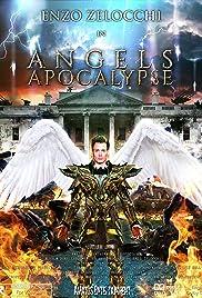 Angels Apocalypse Poster