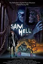 Primary image for Sam Hell