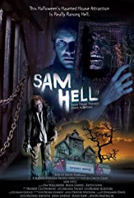 Primary photo for Sam Hell