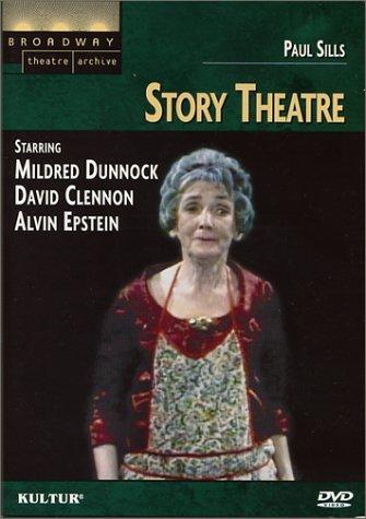 Story Theatre (1971)