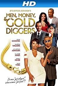 Primary photo for Men, Money & Gold Diggers