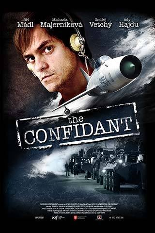 The Confidant on FREECABLE TV