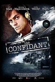 The Confidant Poster