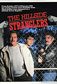 The Case of the Hillside Stranglers Poster