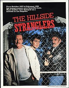 The Case of the Hillside Stranglers Chuck Parello