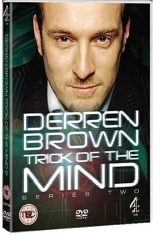 Where to stream Derren Brown: Trick of the Mind