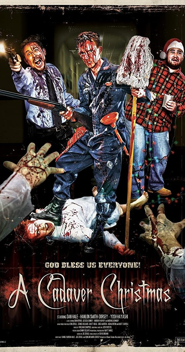 a cadaver christmas 2011 imdb - A Cadaver Christmas