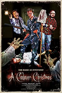 Movies site free watch A Cadaver Christmas USA [720