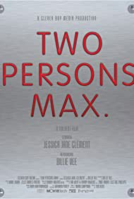 Two Persons Max (2013)