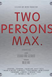Two Persons Max Poster