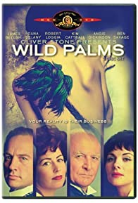 Primary photo for Wild Palms