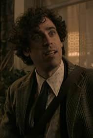 Stephen Mangan in Pilot (2010)