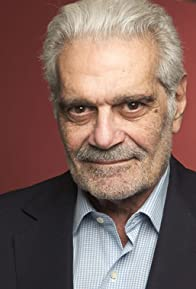 Primary photo for Omar Sharif