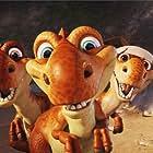 Carlos Saldanha in Ice Age: Dawn of the Dinosaurs (2009)