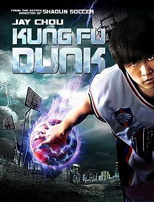 Kung Fu Dunk ศึกบาสทะยานฟ้า