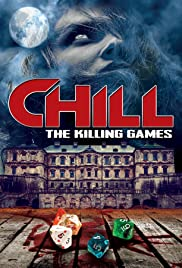 Chill: The Killing Games Poster