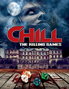 Bittorrent free movie downloads Chill: The Killing Games by Jared Masters [x265]