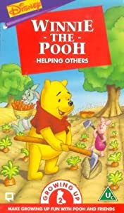 Psp mp4 movie downloads Winnie the Pooh Learning: Helping Others [2160p]