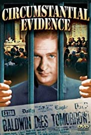 Circumstantial Evidence Poster