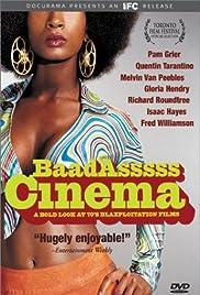 Baadasssss Cinema(2002) Poster - Movie Forum, Cast, Reviews