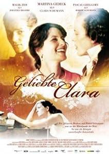 Home movie Geliebte Clara Germany [HD]