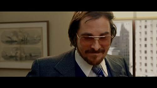 "American Hustle TV Spot ""Imposter"""