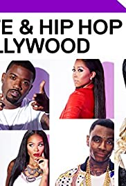 Love & Hip Hop: Hollywood Poster