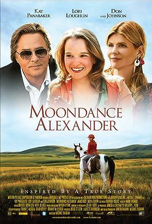 Western Moondance Alexander Movie