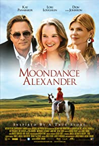 Primary photo for Moondance Alexander