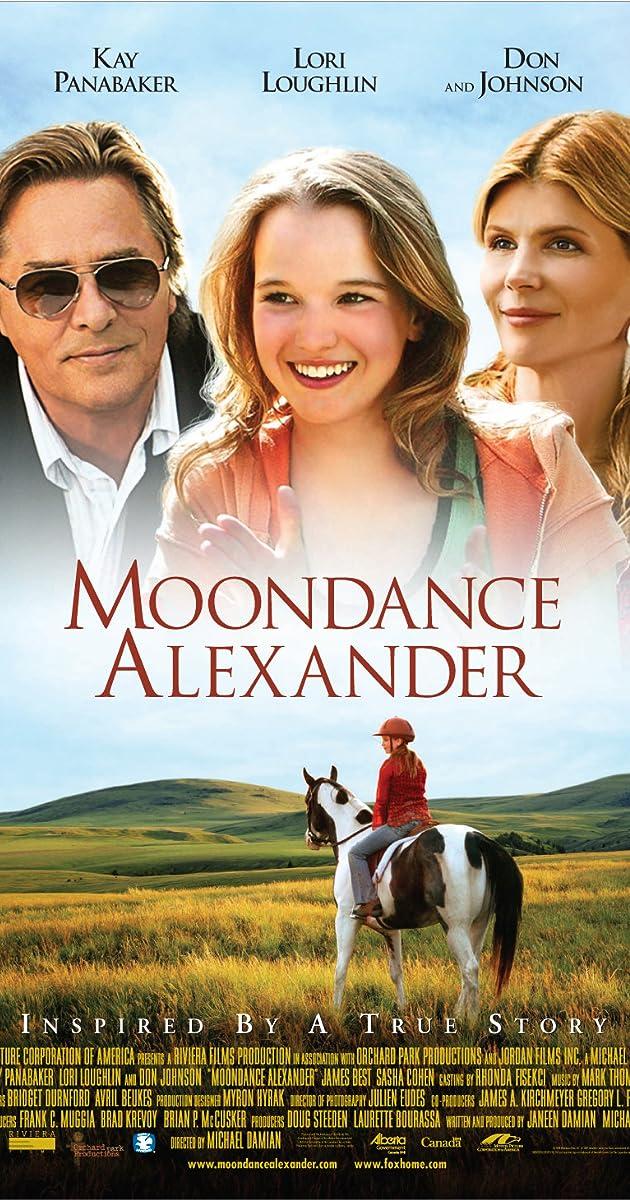 Subtitle of Moondance Alexander