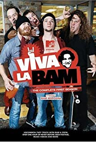 Primary photo for Viva la Bam